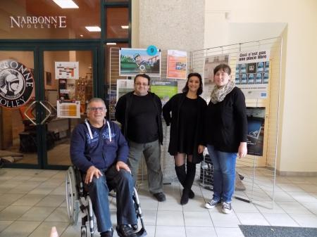 Journées Handi-citoyennes - Narbonne 2016