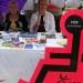 Pot de départ Jean-Claude, forum des asso, semaine nationale