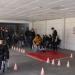 Sensibilisation au handicap, Carcassonne 05/02