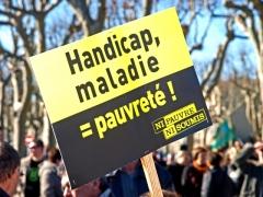 apf aude,dd11,délégation départementale apf de l'aude,handicap,handicap moteur,manifestation,revendications,carcassonne