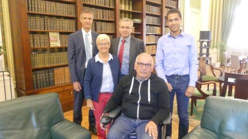 apf france handicap aude,apf aude,délégation départementale apf france handicap de l'aude,dd11,handicap